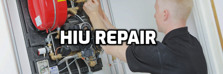 HIU REPAIR Heat Interface Unit
